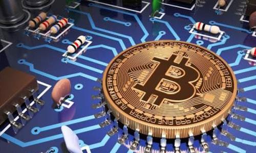 区块链交易系统开发相关技术分享