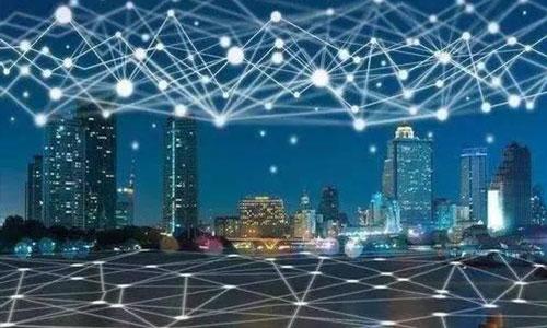区块链技术有哪两个属性
